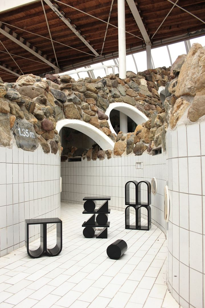 Isola Design Gallery —Studio Verbaan