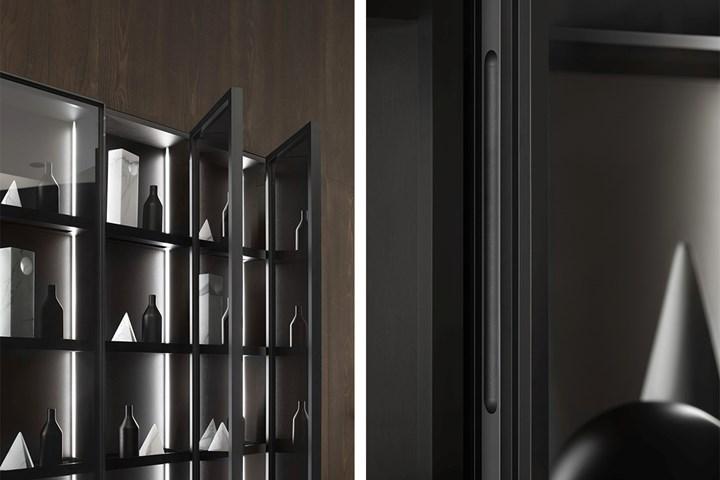 Falper eröffnet einen neuen Showroom à Mailand