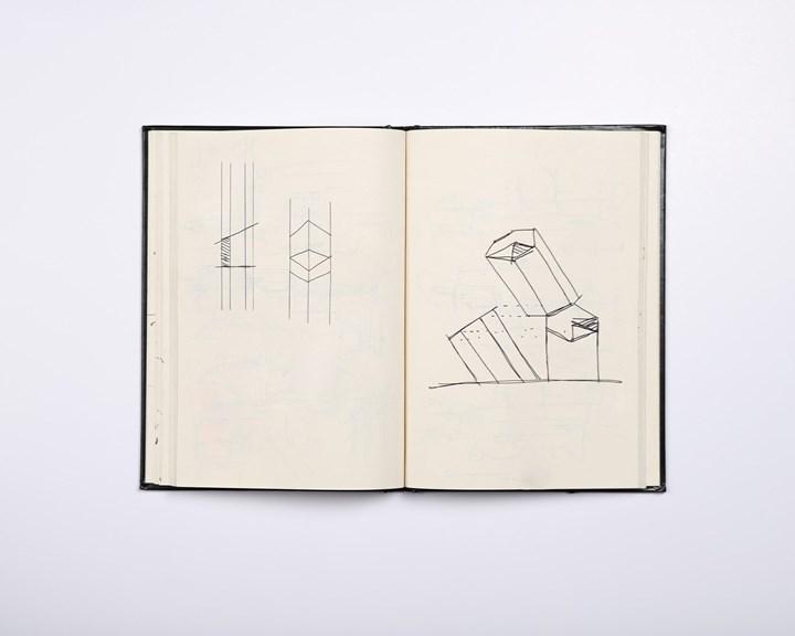 Sketch - Michael Anastassiades