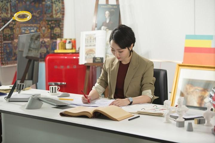 Architect and designer Li Xiang on the 2021 ADA jury