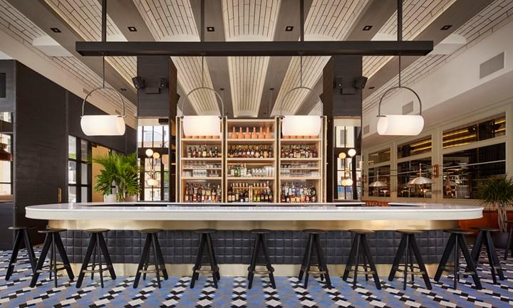 Meyer Davis_Proxi, bar