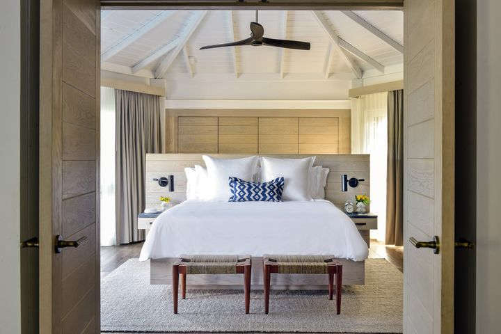 Meyer Davis_Rosewood Little Dix Bay_Tree House Suite