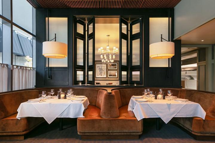 Meyer Davis_The River House, restaurant