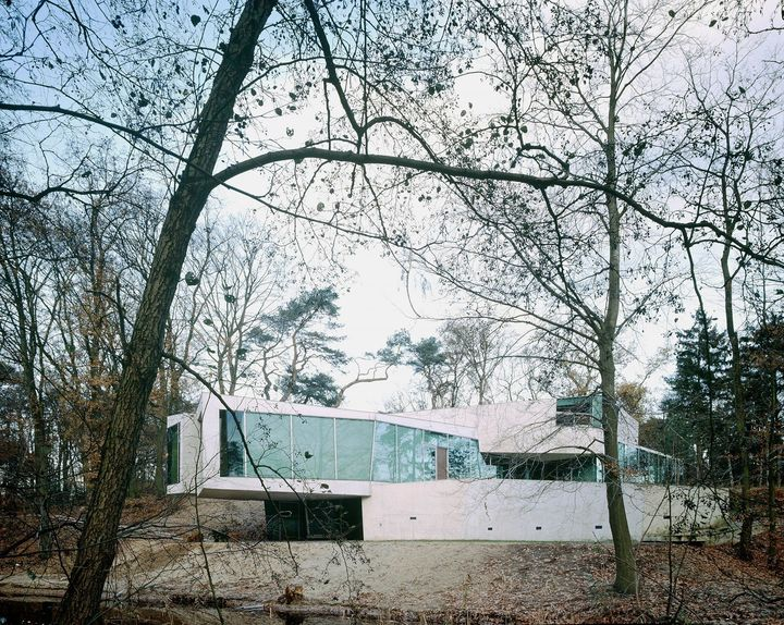 © Christian Richters_Mobius House