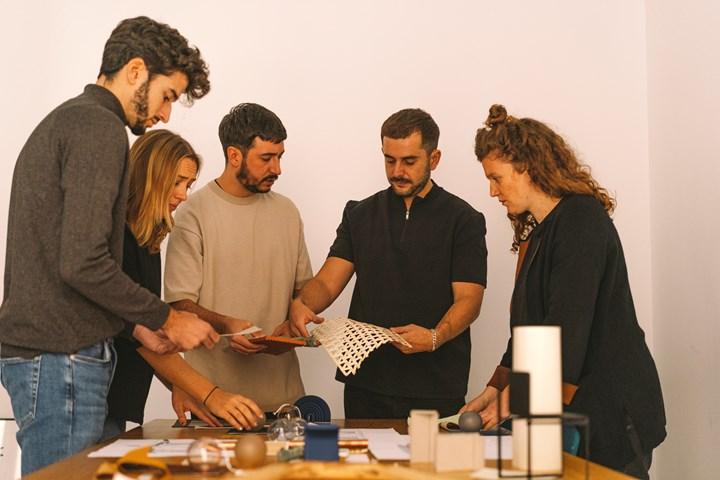 MUT Design Team. Ph. © Yosigo