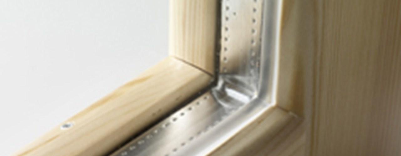 Guarnizioni finestre simple montaggio guarnizioni e clips sulle ante with guarnizioni finestre - Guarnizioni finestre alluminio ...