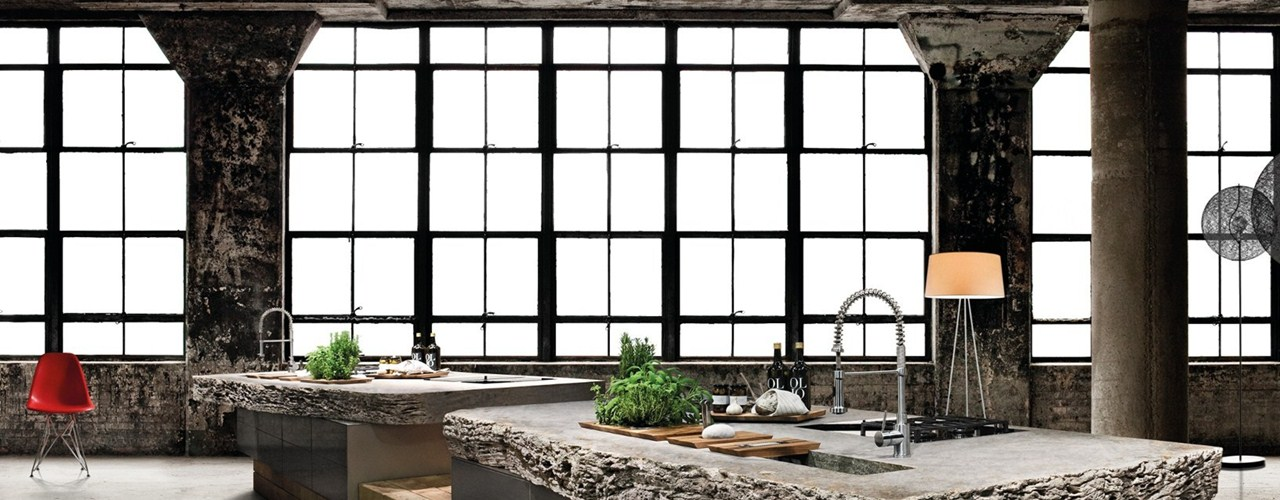 Werkhaus küchenideen individual living space