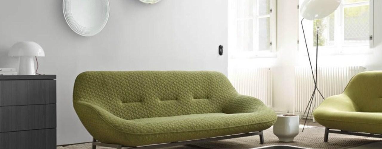 Ligne Roset introduces new Cosse Sofa