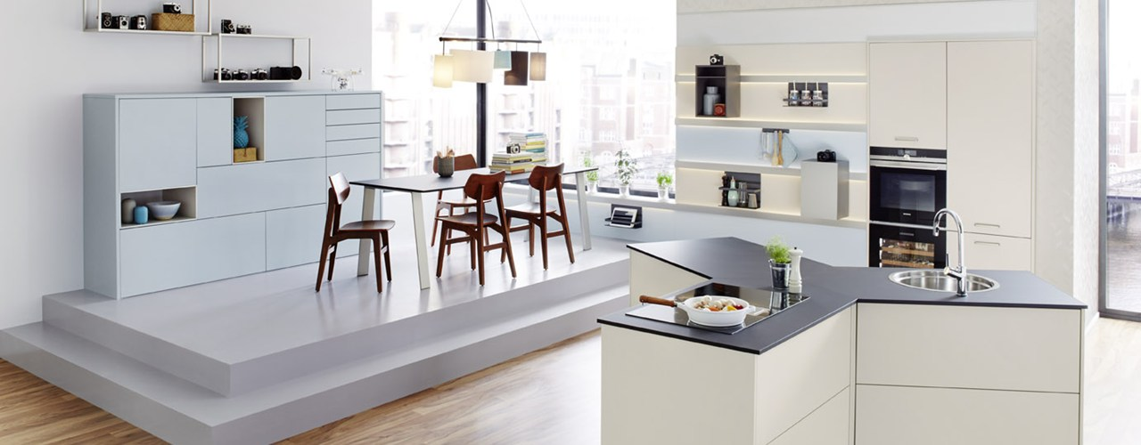 The Y-Kitchen: a Revolution for a new generation