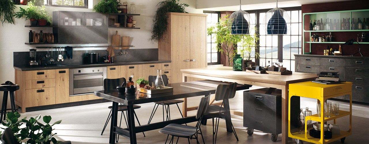 DIESEL-SOCIAL-KITCHEN NEWS | ARCHIPRODUCTS