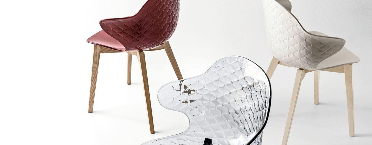 Calligaris Debuts At Stockholm Furniture Fair