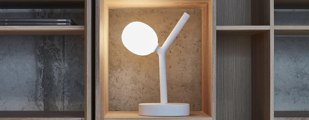 Lighting Inspiration: Lucie Koldova for Brokis