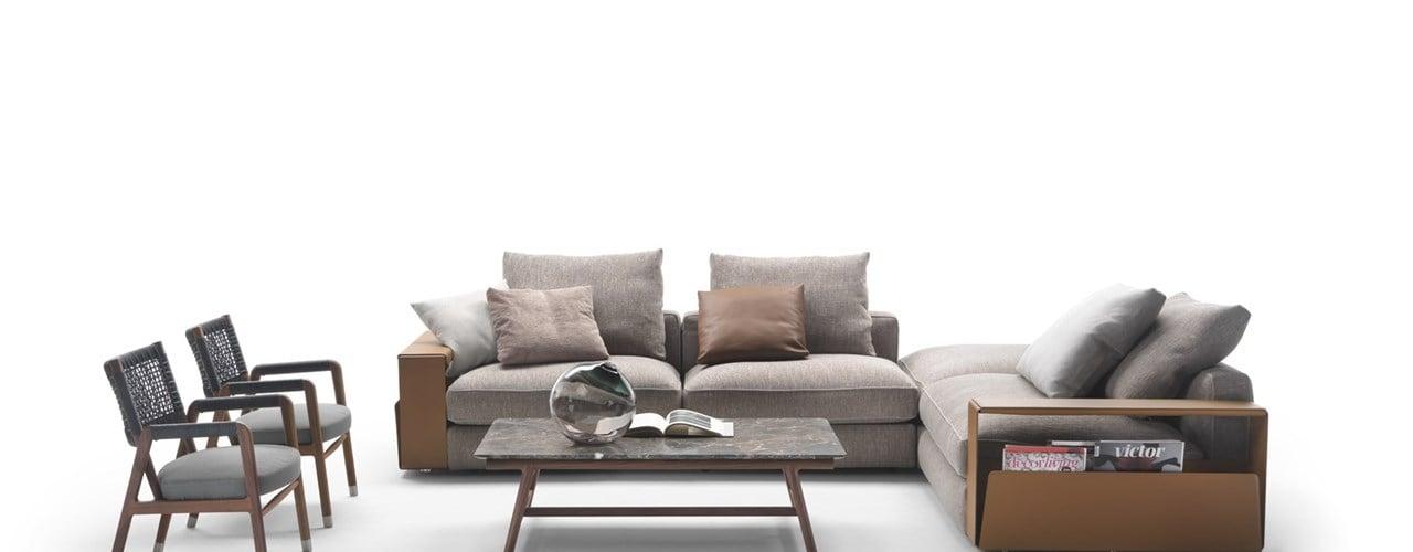Flexform 2021 Indoor Collection