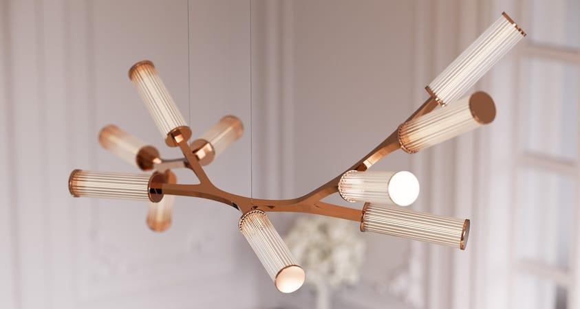 metallic pendant lighting design discoveries. Cameron Design House: Brass, Glass And Retro Inspirations Metallic Pendant Lighting Discoveries