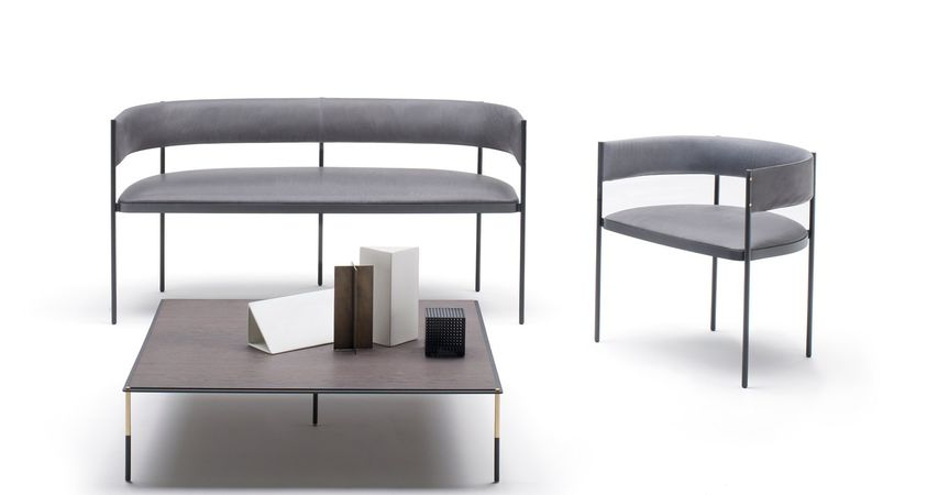 LIVING-DIVANI NEWS | ARCHIPRODUCTS