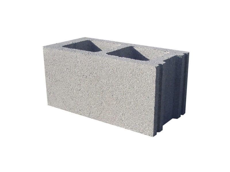 стеновые блоки для наружных стен