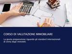 formare il professionista riguardo gli standard internazionali di stima immobiliare...