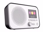radio digitale con sveglia