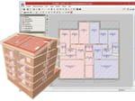 viewer e convertitore file dwg dxf / software integrato cad impianti