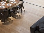 Porcelain wall/floor tiles with wood effect