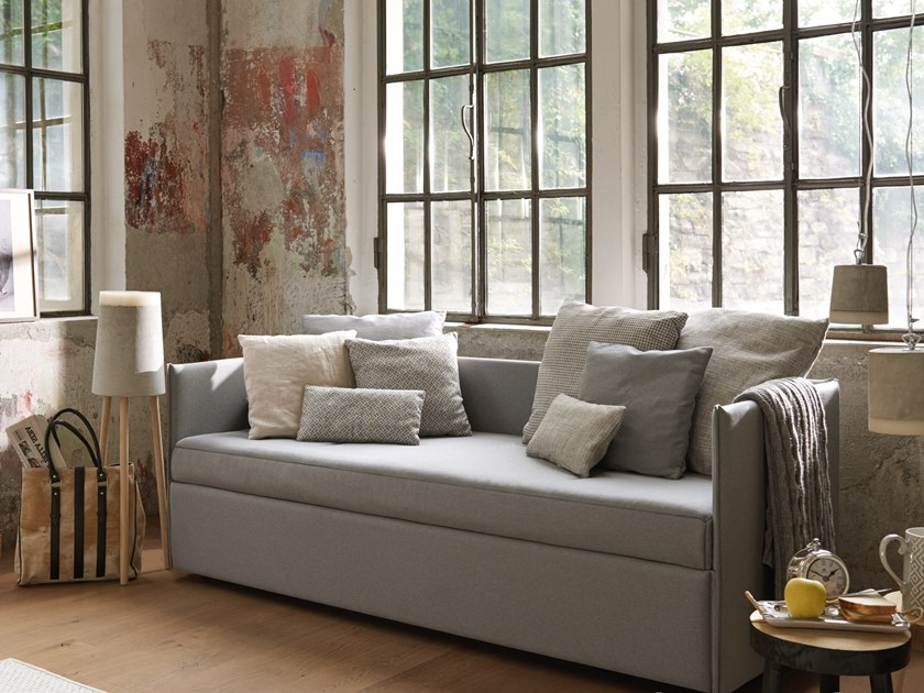 Sofa bed MANHATTAN by Dorelan