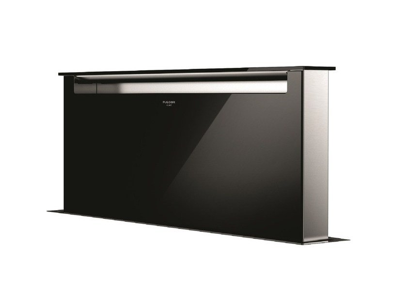 Built-in downdraft LHDD 9010 RC | Built-in cooker hood by Fulgor Milano
