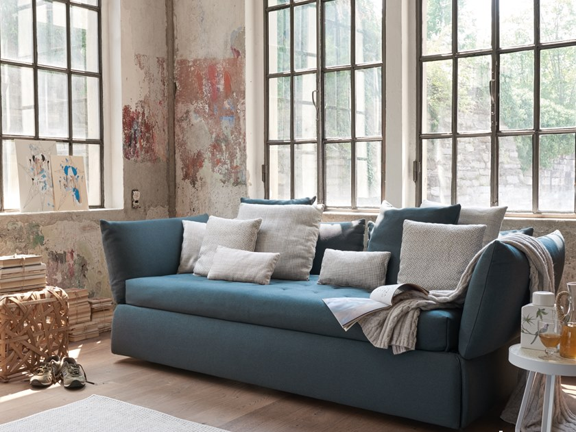 Sofa bed LONG_ISLAND by Dorelan