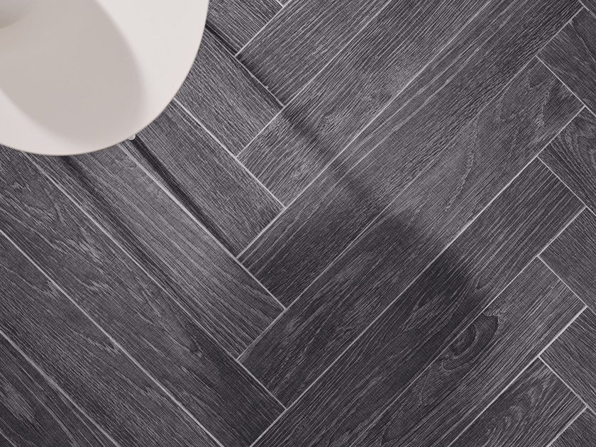 Porcelain stoneware wall/floor tiles with wood effect FRAGMENTS | Wall/floor tiles with wood effect by Ceramiche Piemme