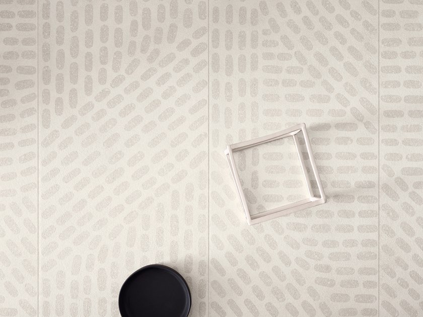 Porcelain stoneware wall/floor tiles with resin effect FRAGMENTS | Wall/floor tiles with resin effect by Ceramiche Piemme