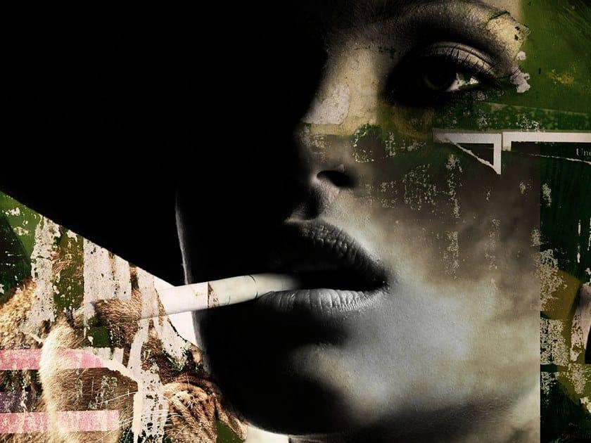 Artistic print 007 by MOMENTI