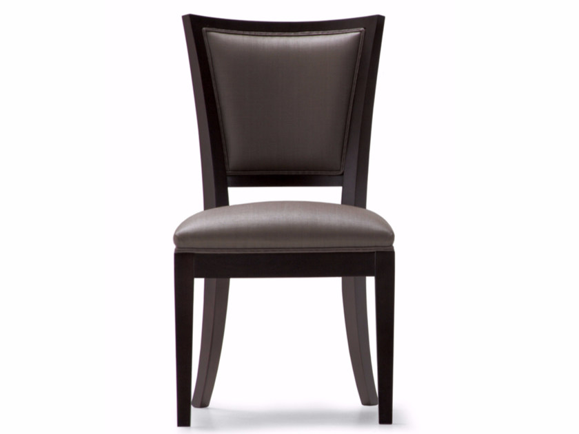 Upholstered fabric chair 009 | Chair by OPERA CONTEMPORARY