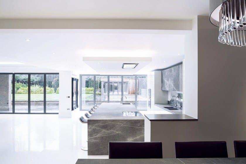 Cucina in pietra di corinto Cucina in pietra naturale - TM Italia Cucine