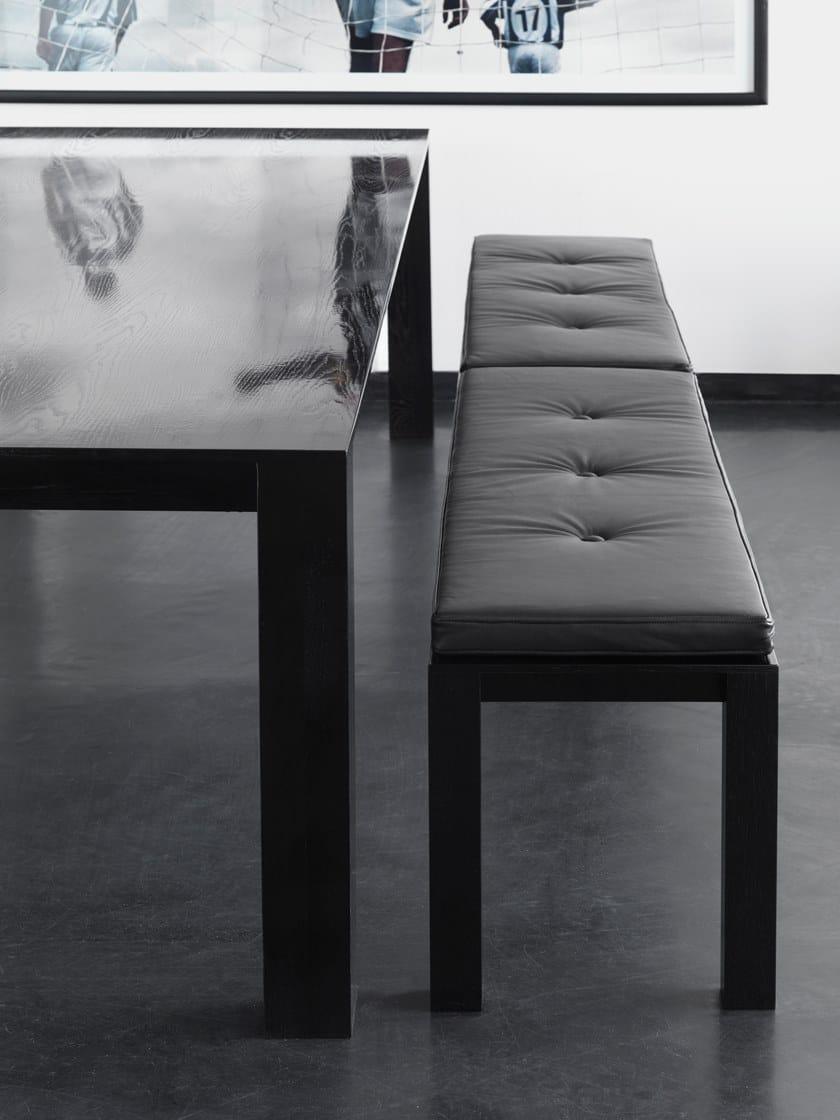 0110Tavolo Famiglia Rettangolare La In Da Pranzo Furniture Rovere oxBrdCe