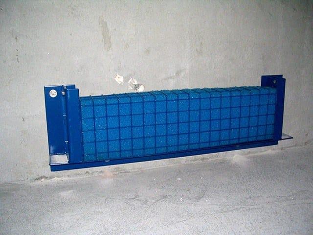 Oil separator, de-oiler and grease separator 01L by Betoncablo