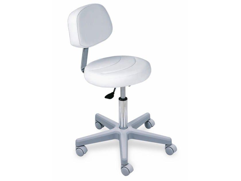 Salon stool 030/S | Salon stool by Lemi Group