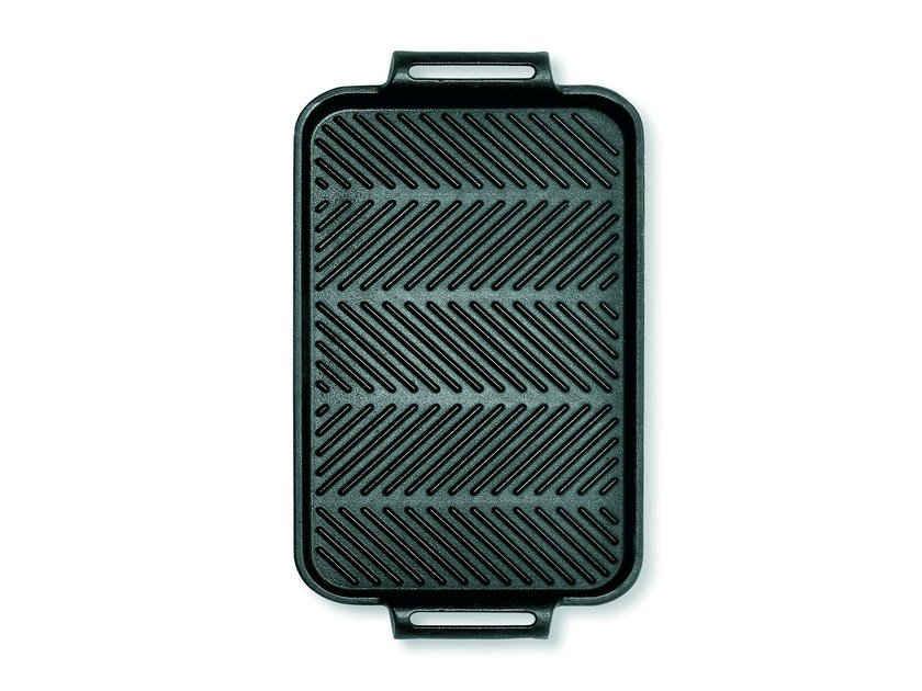 Grill pan 04H596 | Grill pan by Glem Gas