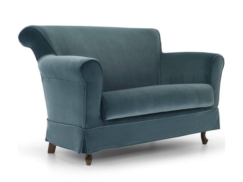 2 seater leisure sofa 070 | Sofa by Domingo Salotti