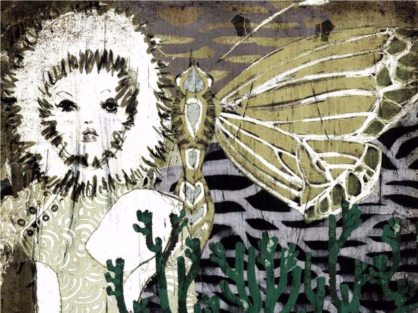 Decorative panel 072 by MOMENTI