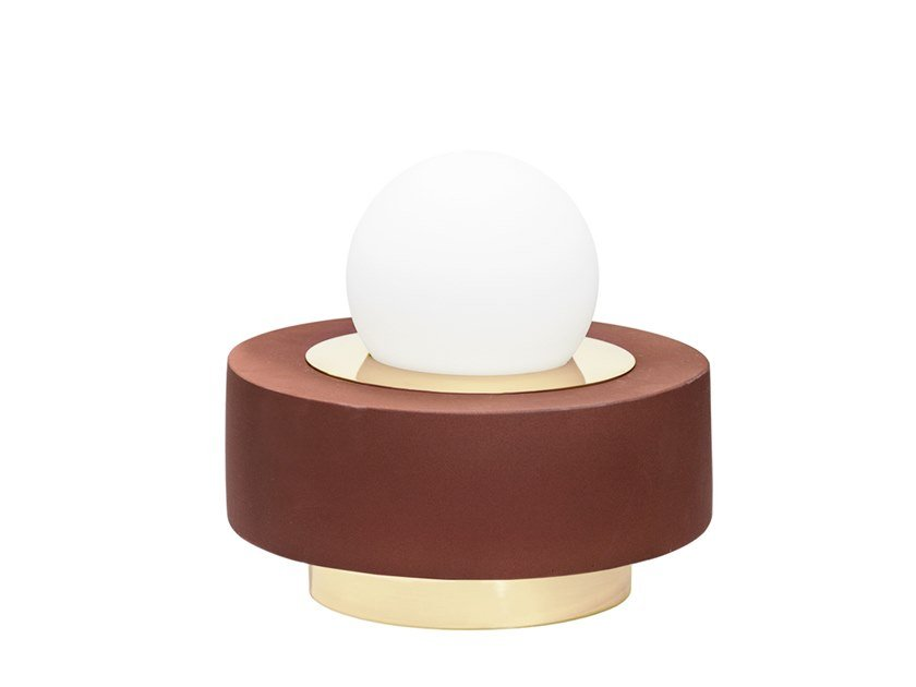 Lampada da tavolo a LED 1.02   Lampada da tavolo by HAOS