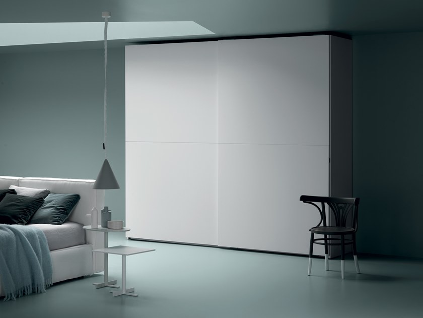 Wardrobe with sliding doors 1/2 by Md House