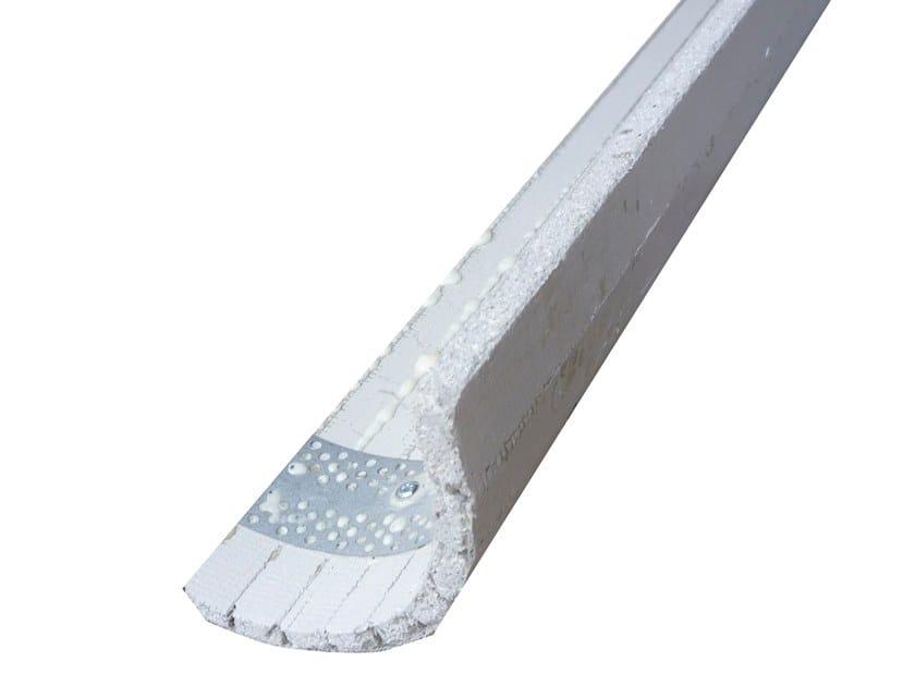 Lightweight cement cornice 1/4 COLONNA | Lightweight cement cornice by Biemme