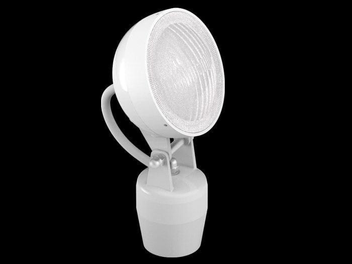 Lampada da terra in stile moderno KIT-08 QUID 110 by Lombardo