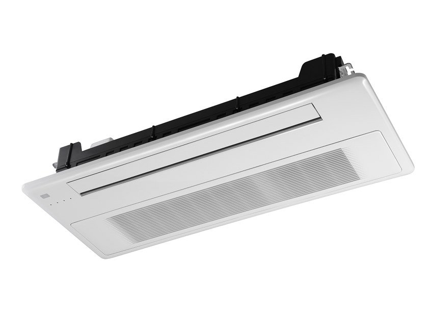 Wall mounted residential mono-split air conditioning unit CAC - 1 WAY CASSETTE SLIM by SAMSUNG