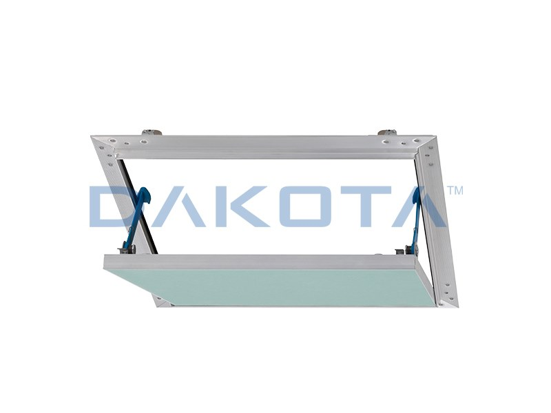 Plasterboard inspection chamber ALUPLANA HYDRO SENZA STUCCO by Dakota