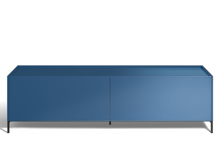 Lacquered sideboard COMBI | Lacquered sideboard by DE PADOVA