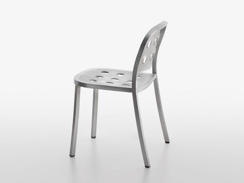 Impilabile In AluminumSedia Emeco Alluminio All Inch 1 E2YWIH9D