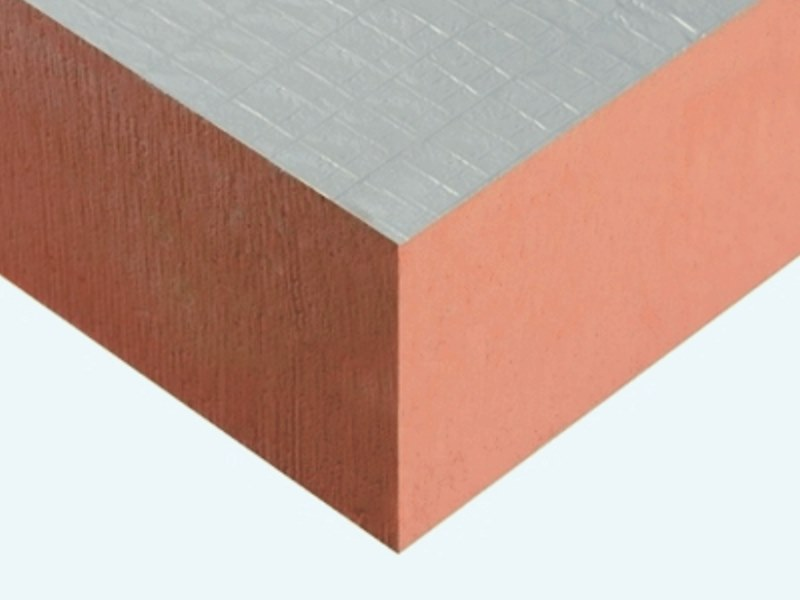 Thermal insulation panel ISOFEN by Isolmec