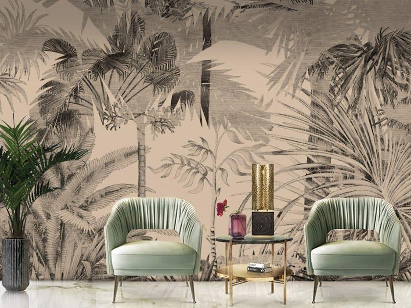 Wall tiles / wallpaper PALMS by Officinarkitettura®