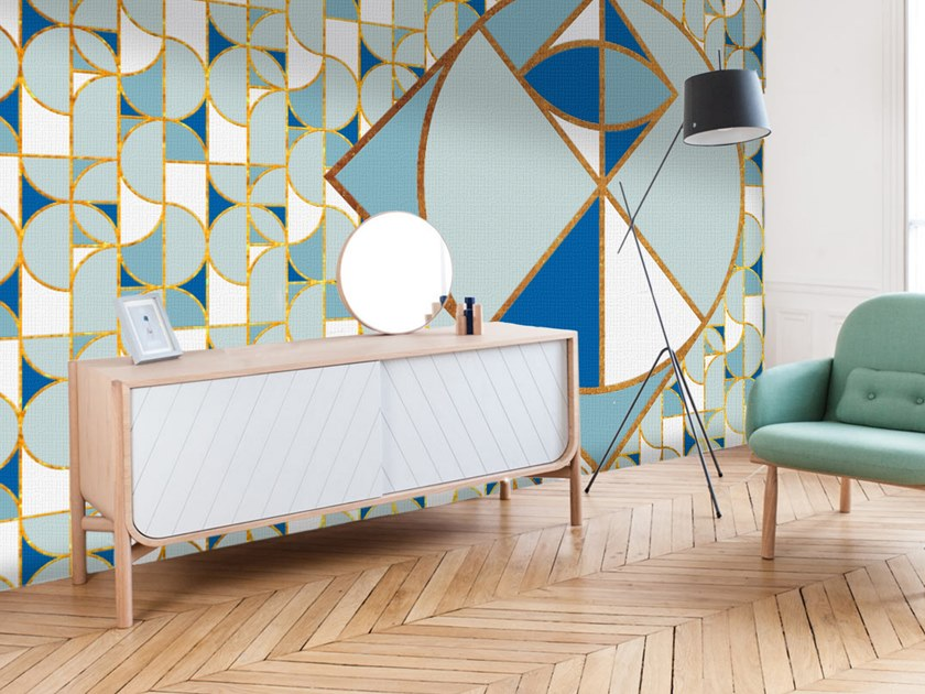Wall tiles / wallpaper SMILE by Officinarkitettura®