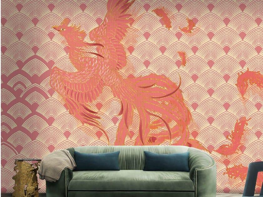 Wall tiles / wallpaper FENICE by Officinarkitettura®